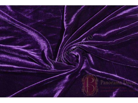 Vel Lisse Purple