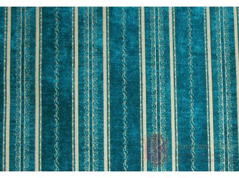 Мебельная ткань Шенилл коллекция TAKSIM STRIPE A64EUBK
