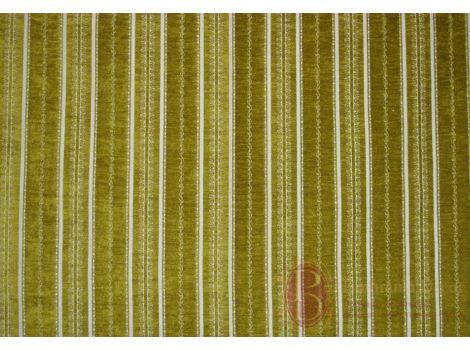 Мебельная ткань Шенилл коллекция TAKSIM STRIP B64FEBK