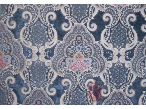 Мебельная ткань Шенилл коллекция TAKSIM B64ECBK