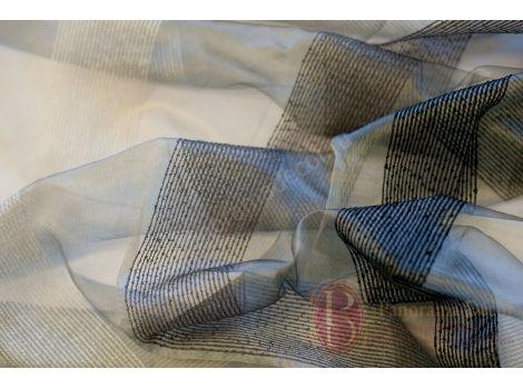 Тюль Carmina stripe A 02021 col.204