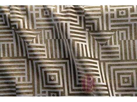 Велюр коллекция Gora labirint 4779