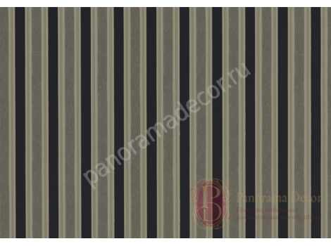 Велюр коллекция Gora labirint stripe 14081
