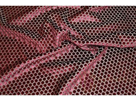 Велюр Honeycomb 9102