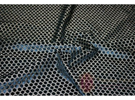 Велюр Honeycomb 9104