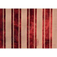 Велюр коллекция JANINE stripe 5485