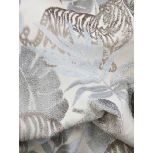 Велюр кооллекция Tiger 224 2421