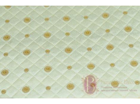 Жаккард коллекция Versace white comb